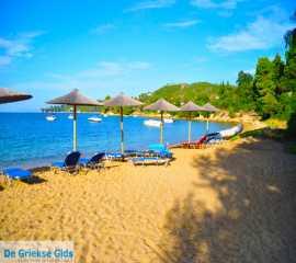 Onze excursie naar het eiland Skiathos